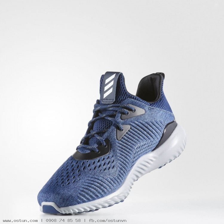 alphabounce Engineered Mesh Shoes - Men's Running