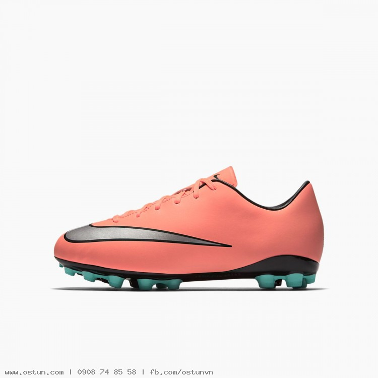 9d20f7c3f0af official store nike mercurial victory v ag kids artificial grass soccer  cleat b1d54 96cc4