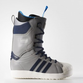The Superstar Snowboarding Boots
