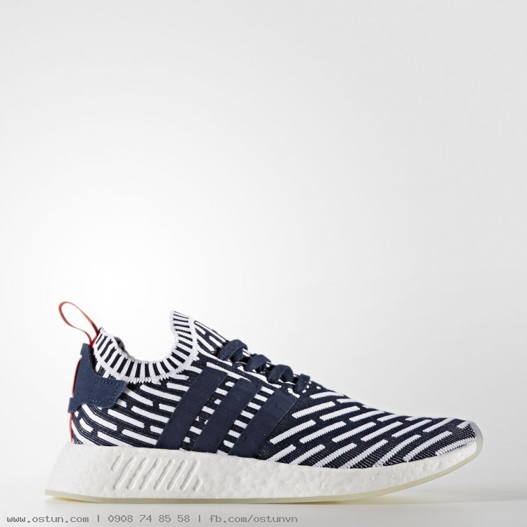 NMD_R2 Primeknit Shoes - Men's Originals