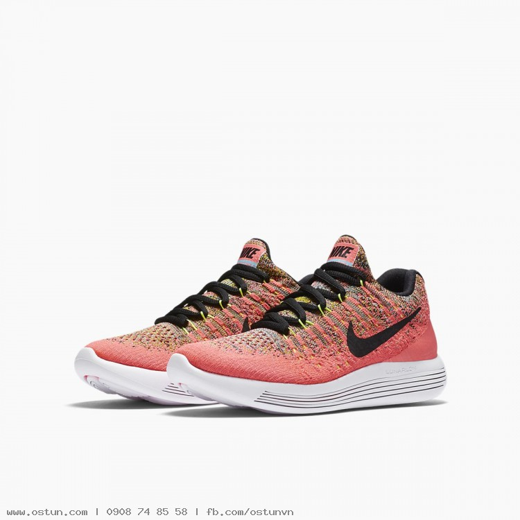 timeless design cd527 6e008 Nike LunarEpic Low Flyknit 2 - Older Kids' Running Shoe