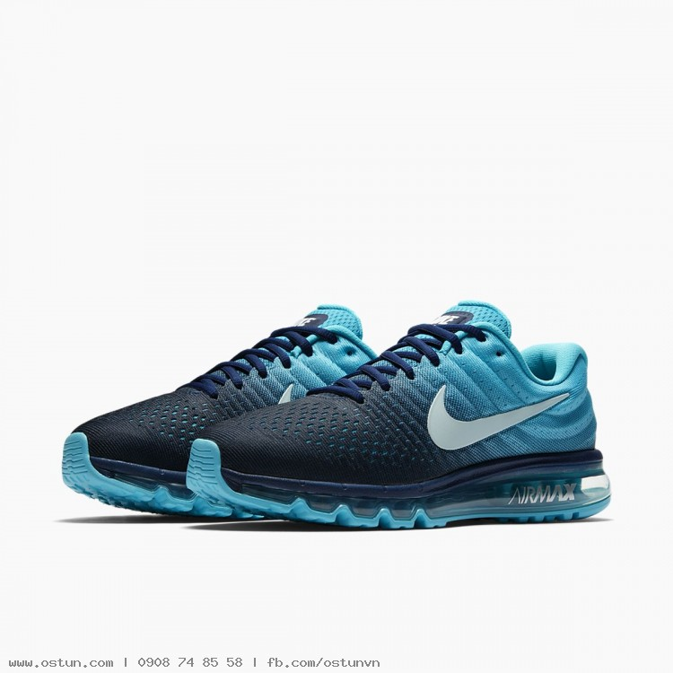 Nike Air Max 2017 - Men's Running Shoe