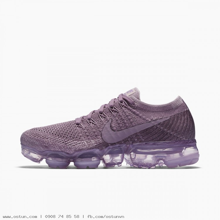 Nike Air VaporMax Flyknit - Women's Running Shoe