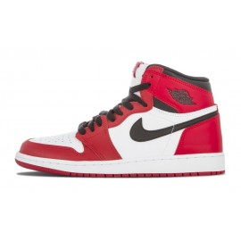 Giày Air Jordan 1 Retro High OG BG Chicago 1a3040882682