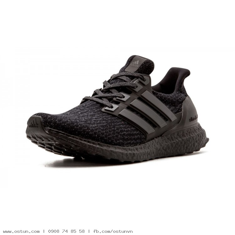 UltraBOOST Triple Black 3.0 - Mens