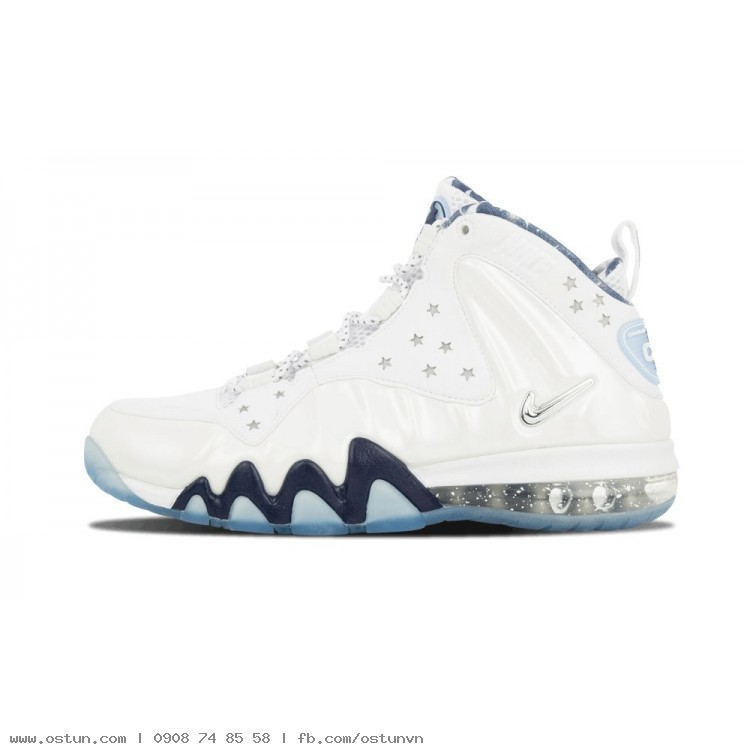 on sale 96e3d 224e7 Barkley Posite Max PRM QS USA - Mens
