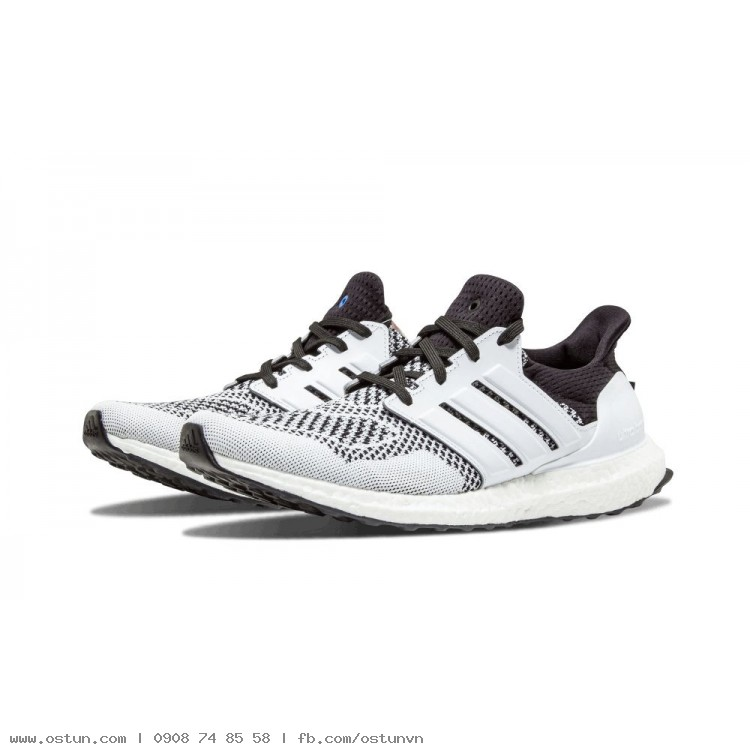 Ultra Boost - SNS Tee Time - Mens