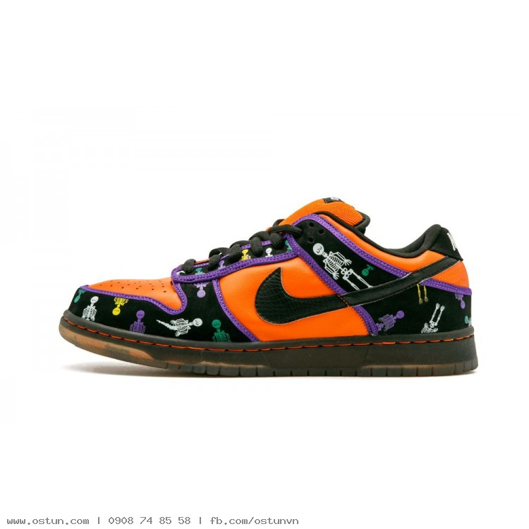 sneakers for cheap cb0b6 44141 Nike Dunk Low Premium SB Day Of The Dead - Mens