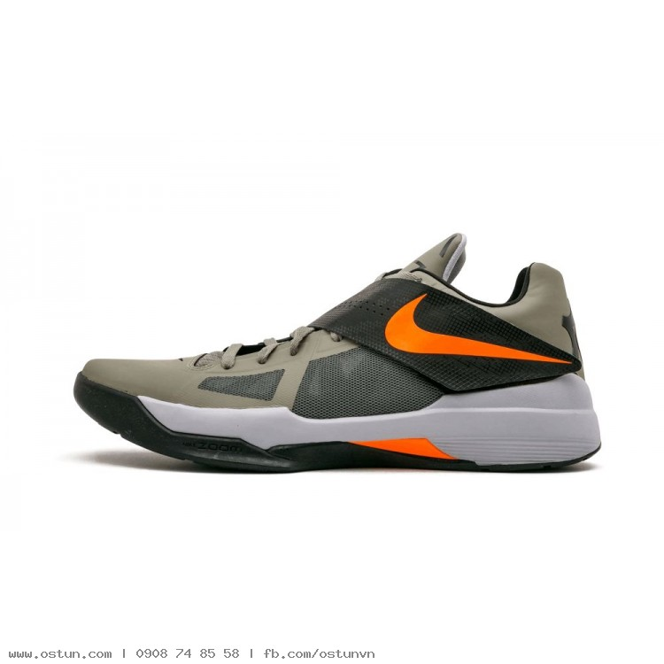 brand new 8b0aa e4930 ZOOM KD 4 Undefeated - Mens