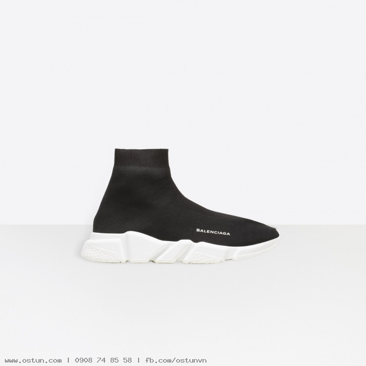 Balenciaga Speed Trainer - Men's Speed Shoes
