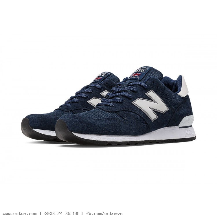 new product 7b74c 1198d New Balance 670 Made in UK Summer Fruits - Men's Made in UK