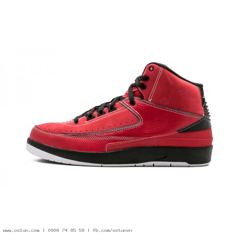 reputable site bf652 bea76 Air Jordan 2 Retro QF - Mens