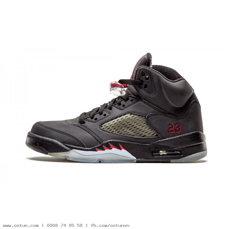 24efeb88f190f7 Air Jordan 5 Retro DMP Raging Bulls - Mens