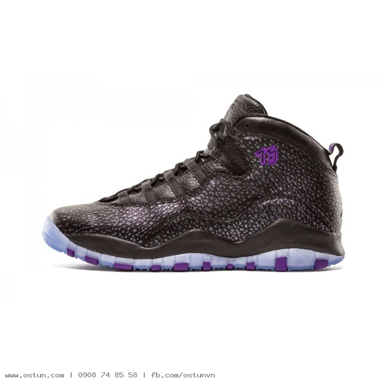 reputable site ce73c c4c45 Air Jordan 10 Retro BG Paris