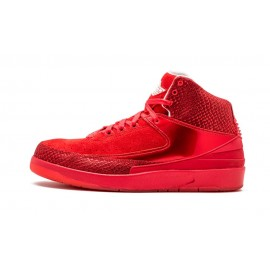 Air Jordan 2 Retro Legends of Summer