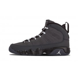 Air Jordan 9 Retro BG Anthracite