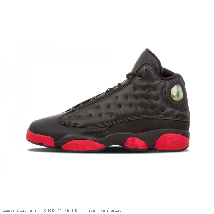 254ba828ba6348 Air Jordan 13 Retro BG Dirty Bred