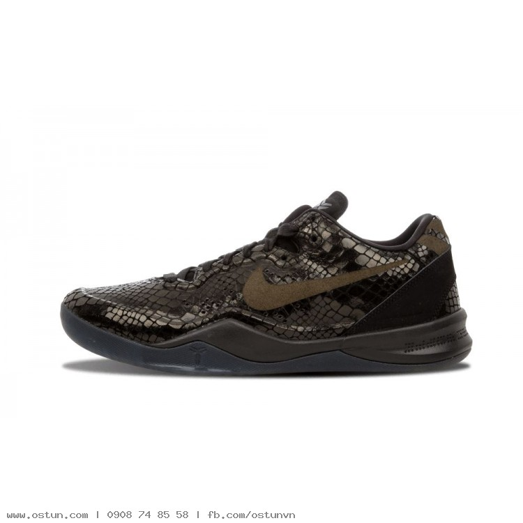 brand new 4a0cc e9448 Zoom Kobe 8 EXT Year of the Snake - Mens
