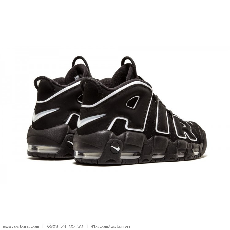 Air More Uptempo - Mens