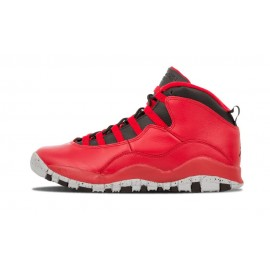 Air Jordan 10 Retro 30th BG Bulls Over Broadway