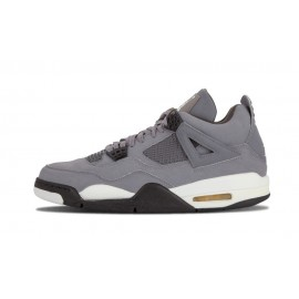 17f8b74f62d9 Air Jordan 4 Retro Cool Grey
