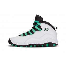Air Jordan 10 Retro 30th GG Verde