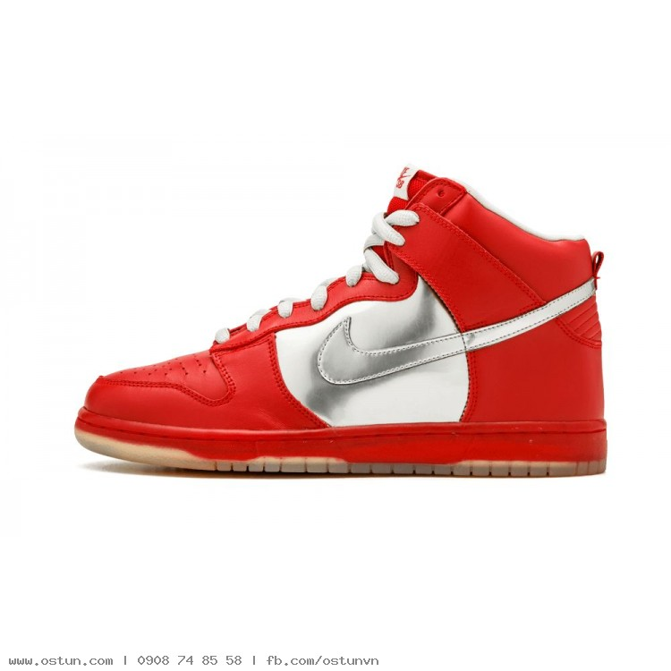 new concept c80da 44aa2 Dunk High Premium SB Mork and Mindy - Mens