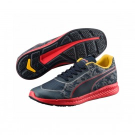 Red Bull Racing Mechs SBE IGNITE Men's Shoes