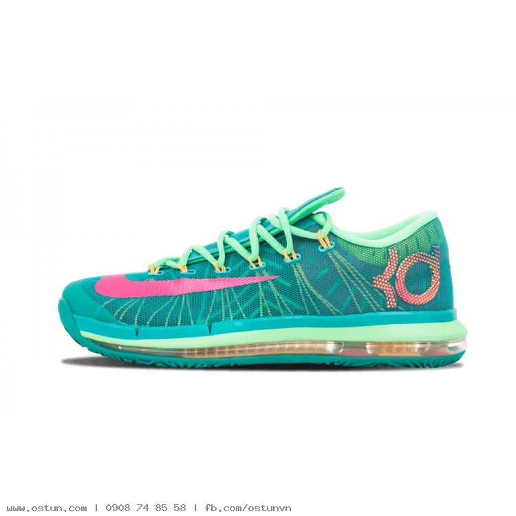 ed9f0279db269a ... (642838-300) Hero Collection Turbo Green  KD 6 Elite Hero Pack - Mens  attractive price 8d77a d681f  Nike KD VI Elite Shoes ...