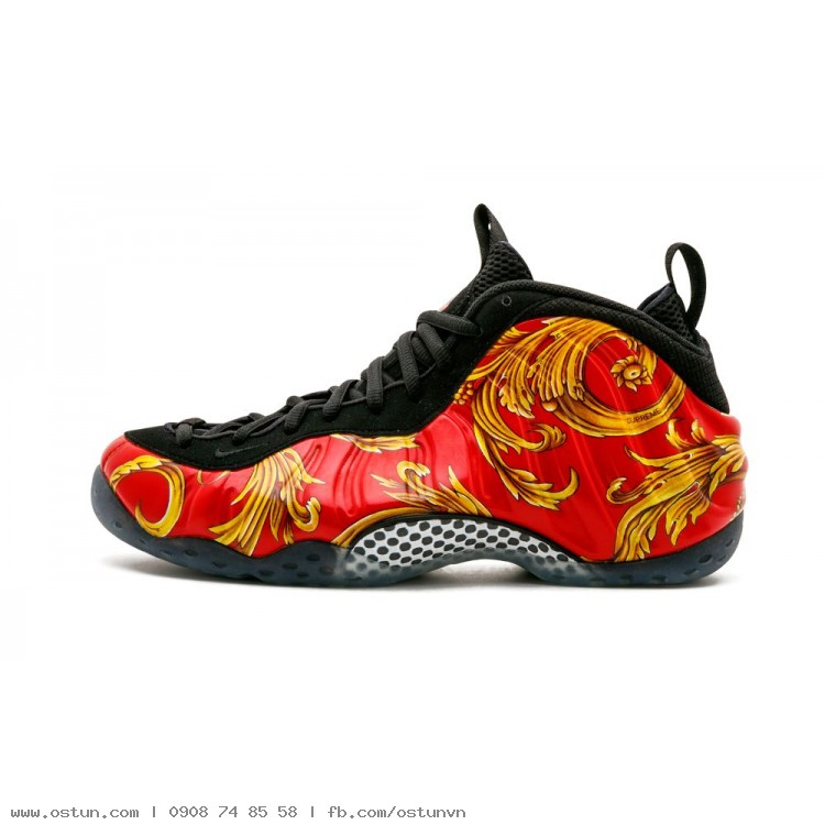 285bf6fb861d4 Air Foamposite 1 Supreme SP Supreme - Mens
