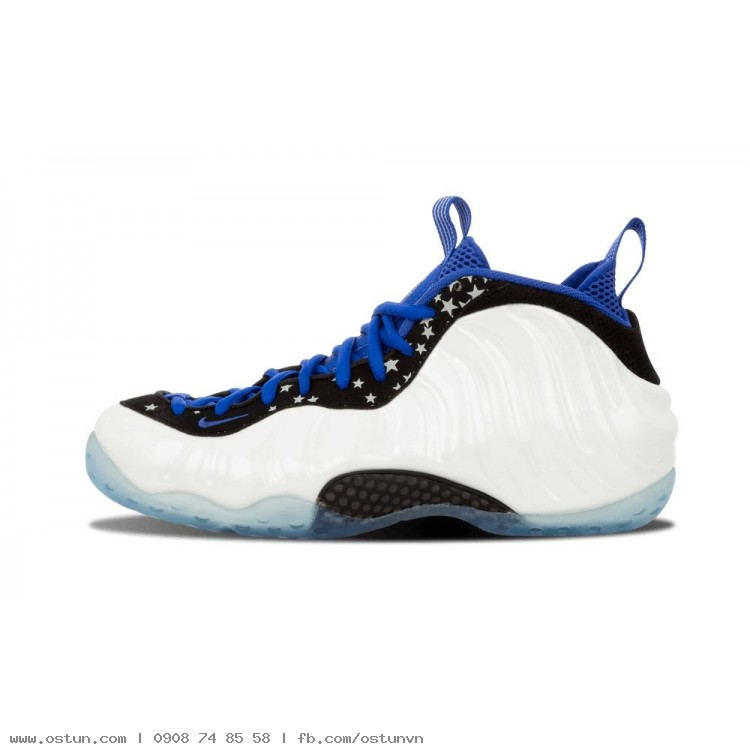 ce9655d1080 Air Foamposite One Shooting Stars Pack - Mens