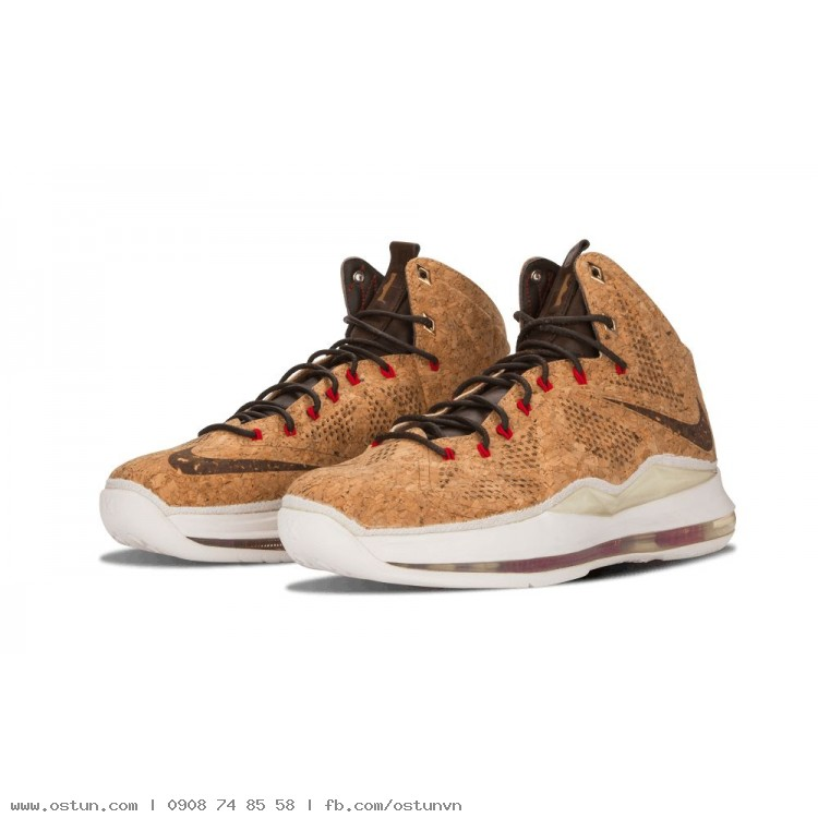 quality design 60ea6 fe9b8 ... Lebron 10 EXT Cork QS CORK - Mens ...
