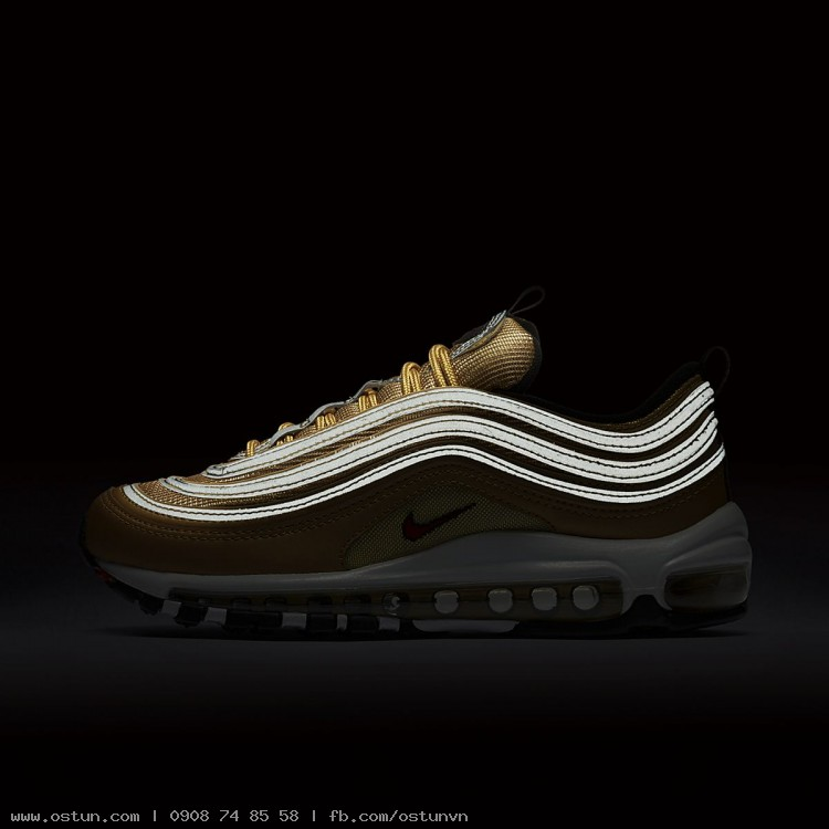 Nike Air Max 97 OG QS - Women's Shoe - limit one (1) per customer