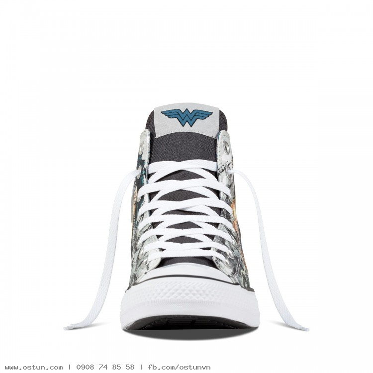 bf9fa4603a0d56 Chuck Taylor All Star Justice League