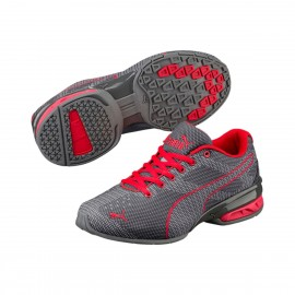 Tazon 6 Woven Kids Running Shoes