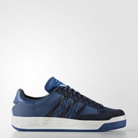 White Mountaineering Court Shoes