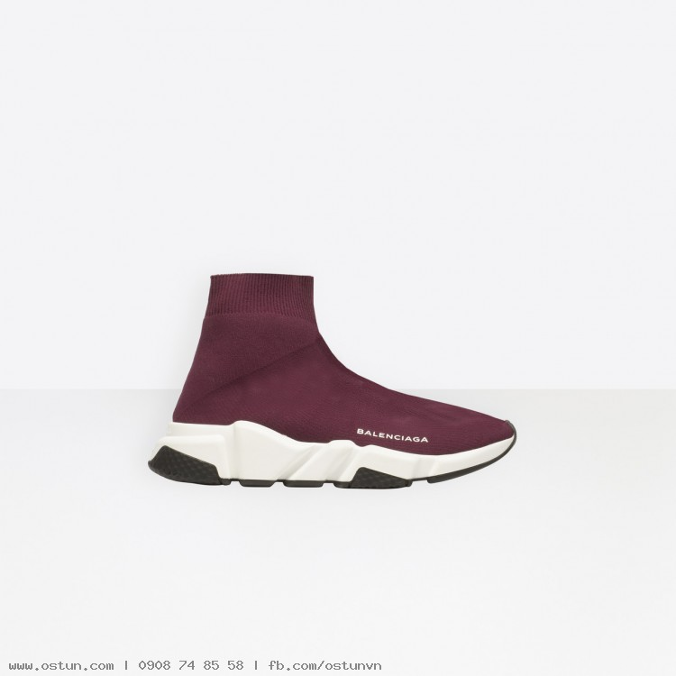 Balenciaga Speed Trainer - Women's Speed Shoes