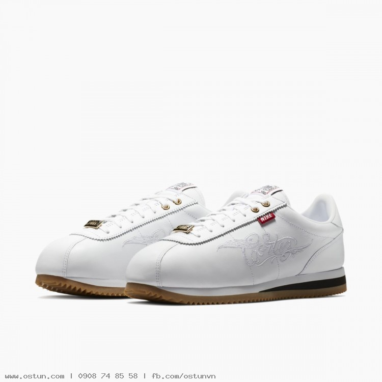 Cortez Basic MC QS Mister Cartoon - Mens