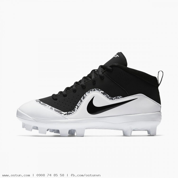 a1e7ccf94 Nike Force Air Trout 4 Pro MCS - Men s Baseball Cleat