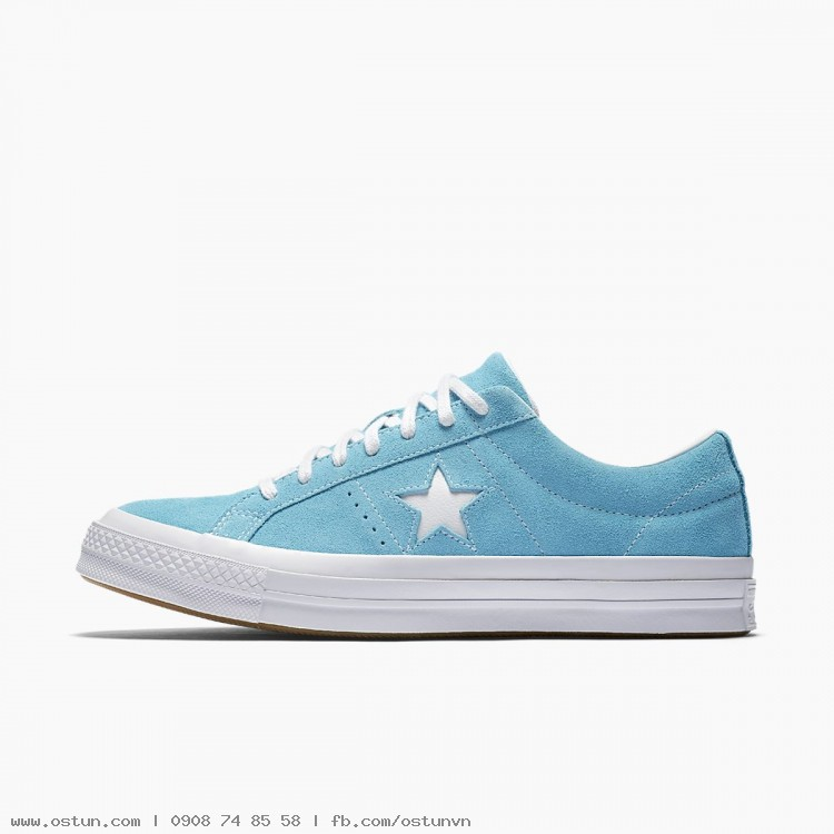 9c16ca57778f57 Converse One Star Classic Suede Low Top - Unisex Shoe