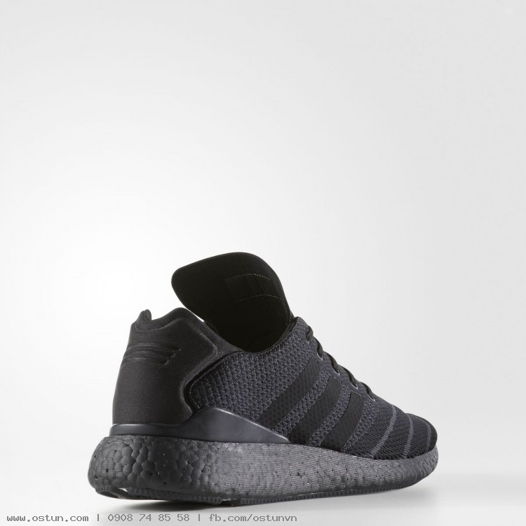 Busenitz PureBOOST Primeknit Shoes - Men's Originals