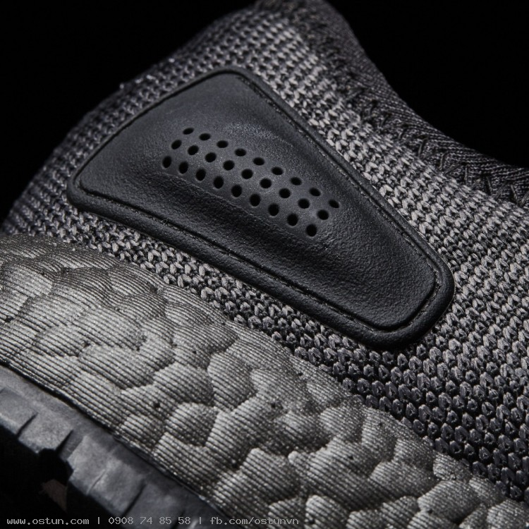 PureBOOST All Terrain Shoes - Men Running