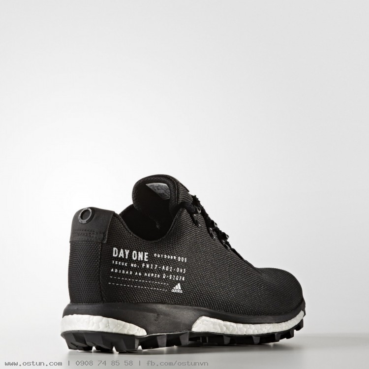 DAY ONE Terrex Agravic Shoes - Men Outdoor