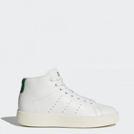 Stan Smith Bold Mid Shoes