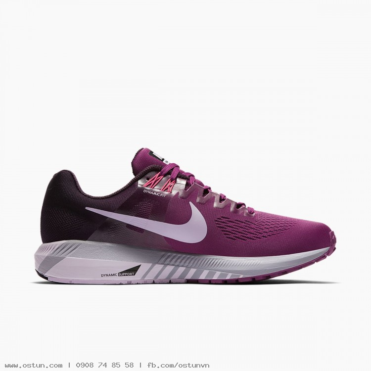 96dab270ff27d ... Nike Air Zoom Structure 21 - Women s Running Shoe ...