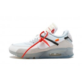 The 10: Air Max 90 OFF WHITE