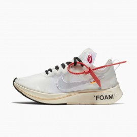 The 10: Nike Zoom Fly x Off-White