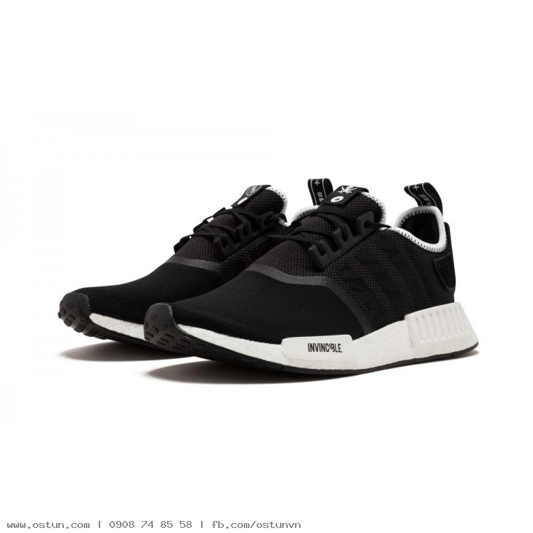 info for 54fd2 696d2 NMD R1 INV X NBHD - Mens
