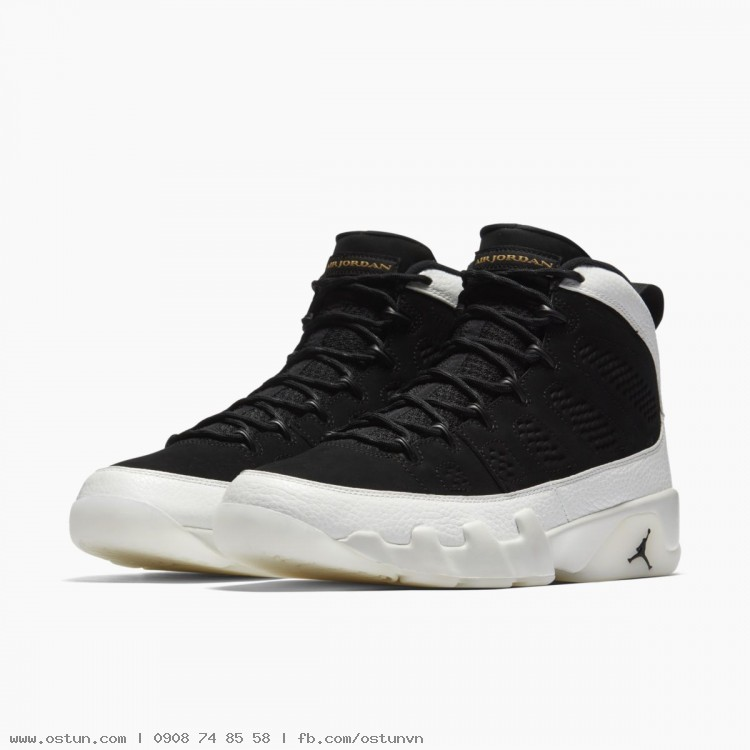 Air Jordan 9 Retro - Men's Shoe