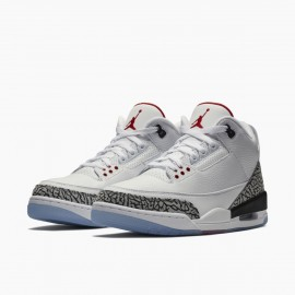 Giày Air Jordan 3 Retro